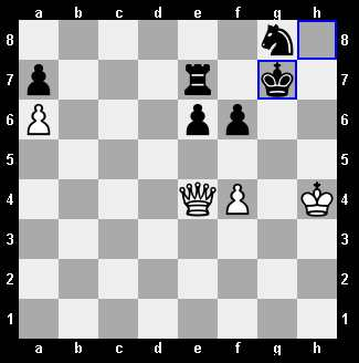 anand gelfand world chess championship game 9 anand sacrifices queen makes fortress and gains draw