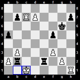 third game of world chess championship 2012 resulted in draw with final position in this image