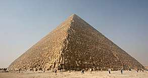 pyramid of giza cheops
