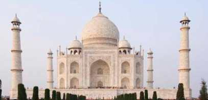 taj mahal india monument