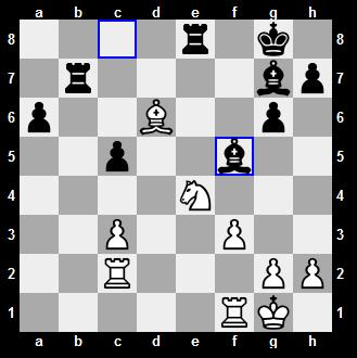 world chess championship 2012 first day game final position