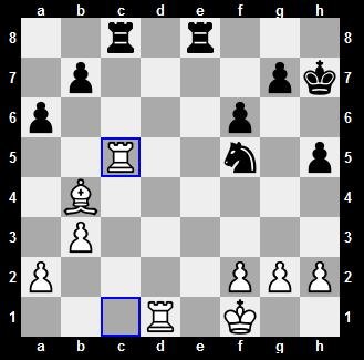 world chess championship 2012 second game end position
