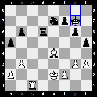 world chess championship 2012 fourth game end position