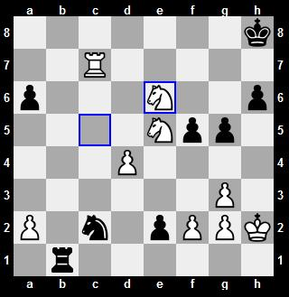 how to win chess in 5 moves as black