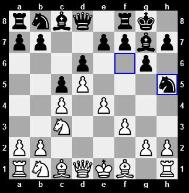 anand's 7th move was a dubious move